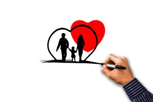 family, health, heart